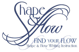 Shape & Flow Logo Full