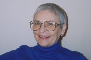 Nancy Gall-Clayton, playwright